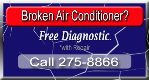 Home Air Conditioning Repair