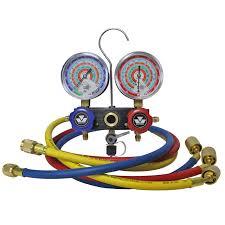 freon gauges