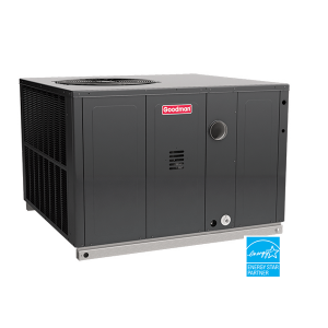 Package Gas Electric HVAC Unit