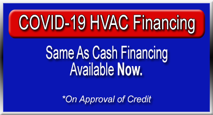 Financing for HVAC During COVID-19
